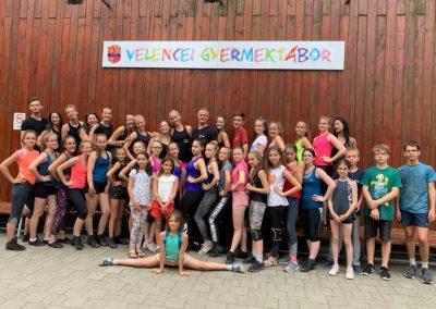 edző tábor, Velencei edző tábor