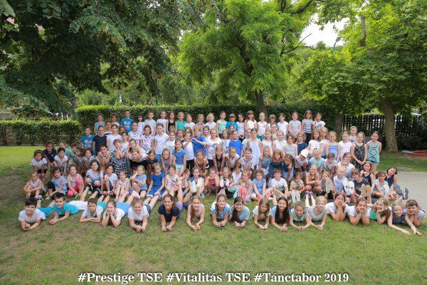 Augusztus 24-28. Budapesti tábor fotók